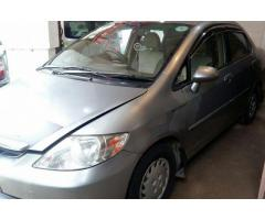 City car for sale in good condition and price is reasonable