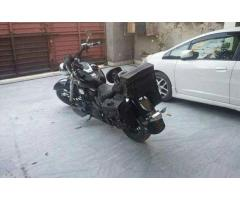 Suzuki intruder classic (japan) for sale in good rates