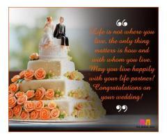 Seeking young and beautiful girl for marriage