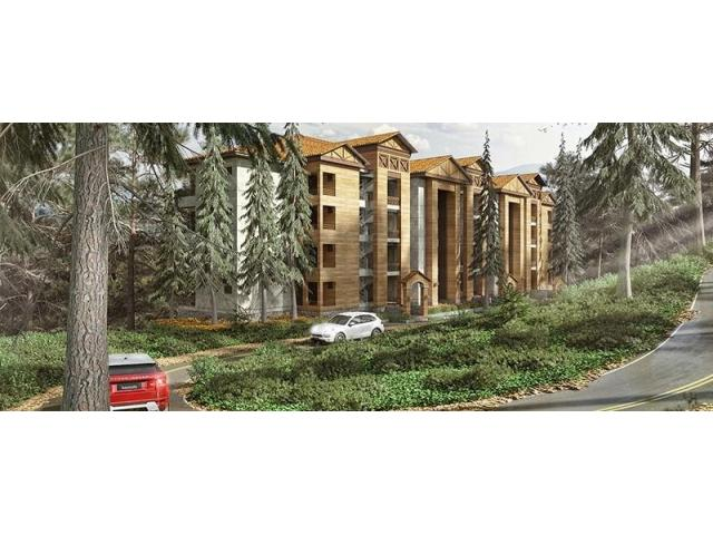 OMBI HEIGHTS Nathia Gali Galyat KPK Apartments on installments