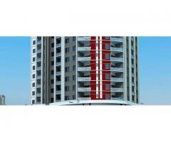 Komal Heaven Gulistan E Jauhar Block 2 Karachi Apartments on installments