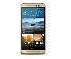 HTC m9 brand new , ,separate card slot ,free home delivery