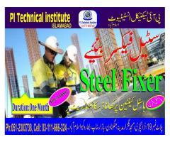 Steel Fixer Training Course