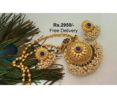 Eid Collection-Indian Set for sale in good hands