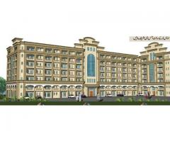 OVAIS RESIDENTIAL APARTMENTS Islamabad Apartments on installments