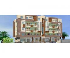 AFFAN ARCADE Pakistan Town Apartments AND Shops on installments