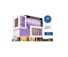 Royal Corporate Center Gulberg Greens Islamabad Offices Shops on installments