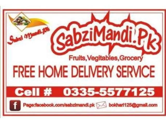 Buy Fruit at your door step in islamabad