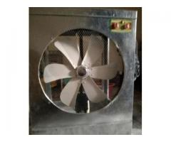 Water cooler cooler fan for sale in good rates