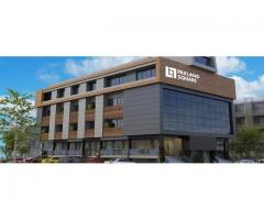 PAKLAND SQUARE G 8 MARKAZ Islamabad Offices Shops on installments