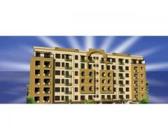 HAMZA RESIDENCIA Multan Road Lahore Apartments on installments