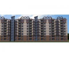 Deans Defence Towers Peshawar: Luxury Apartments on installments easy