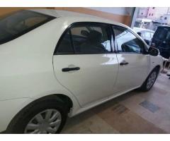 Toyota Corolla ECOTECH XLI 2011 for sale in good price