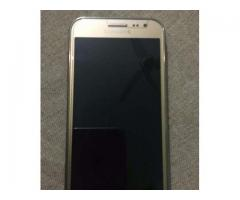 Samsung Galaxy J2 4g Supported in 10/10 New Condition with Box
