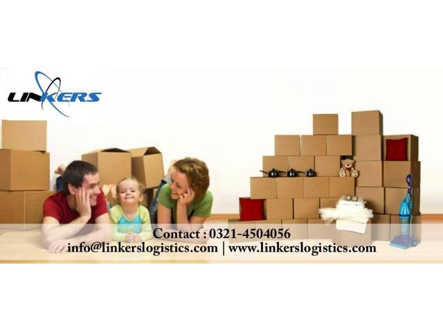 Furniture and Household Items Moving and Packing with Care Linkers