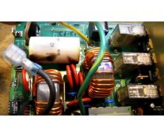 Repairing and Fault diagnostic operations for Industrial Ups