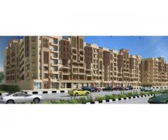The Royal Mall & Residency Bahria Apartments Shops on installments
