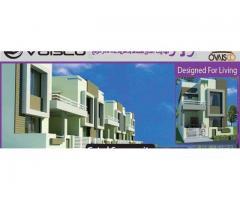 Ovaisco Villas Islamabad Expressway: Villas on installments