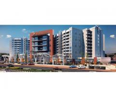 Madina Mall & Residency Islamabad: Apartments and Shops on installments