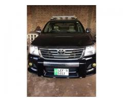 Toyota vigo champ GX for sale in good price