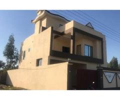 10 MARLA 5 Bedroom House, Garden Town Jhelum for sale