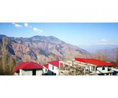 Bhurban Villas & Apartments Bhurban Murree on installments