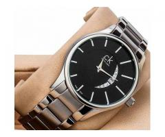 BEAUTIFUL WATCH Code: CK-10 FOR SALE IN GOOD RPICE ON THIS EID