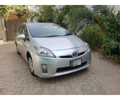 Toyota Prius 2010/14 Up For Sale