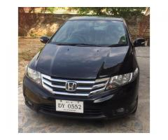 Honda city aspire 1.5 FOR SALE IN GOOD RPICE
