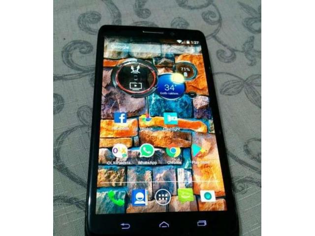 Sell & Exchange Ultra maxx 32gb glass crack 10.10 condition