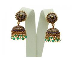 Best Quality Earrings On Cheap Prices In Karachi Pakistan