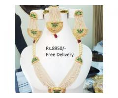 Indian Bridal Peal Malla (IBC-028) For sale in good price package