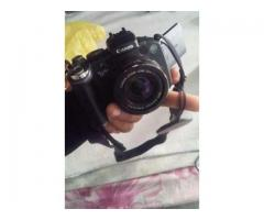 Camera for sale ,bilkul thek hy For sale in good price package