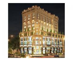 Square One Lahore, M.M. Alam Road:Apartments and Shops On Installments