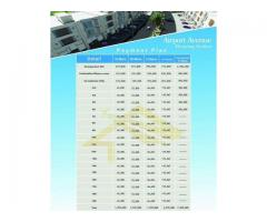 Airport Avenue Housing Sialkot Residential Plots on installments