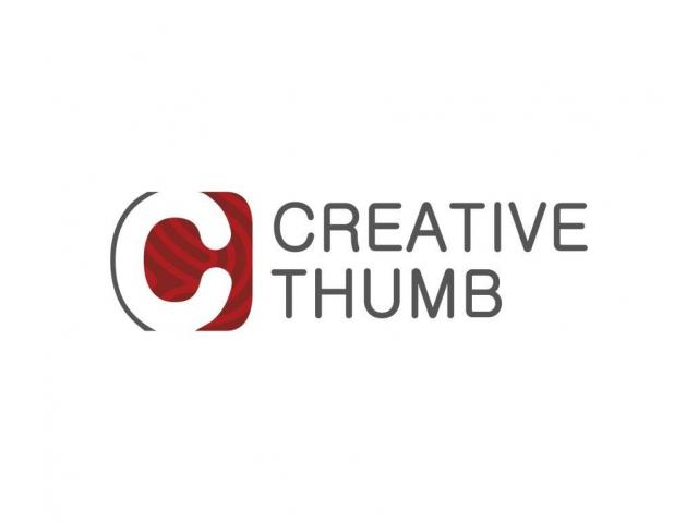 Creative Thumb - Digital Marketing and Branding Agency