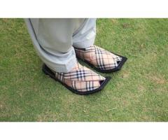 Code : LP-31 Chapal are unique for sale in good price Special EID Offer