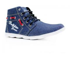 Buy Jazzy Jeans Casual Shoes In just Rs 1199/-only