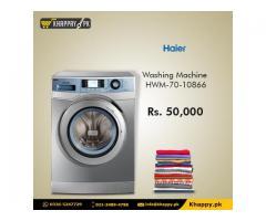 Haier Washing Machine HWM-70-10866