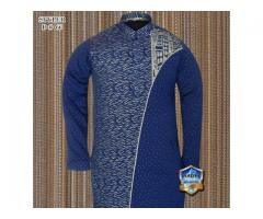 D66 Rs 1650/- (Kurta Only)  washnwear (Un-Stitched)