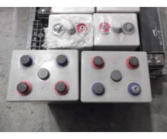 Sealed Gel Battery 2V 3000Ah designed Specially for Solar Panels, Used
