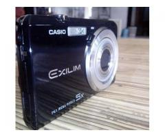 Casio Exilim EX-ZS10 Black 14 MP brand new For sale in good price on Eid