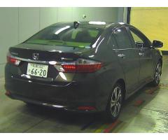 Honda grace hybrid 2014 model smart package push start fully loaded