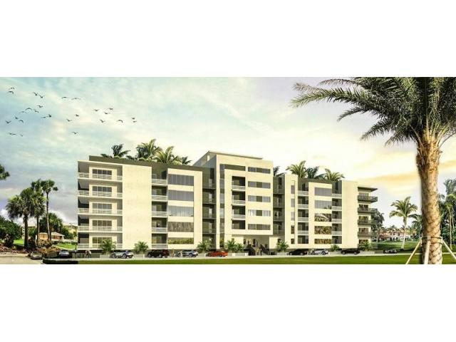 The Palm Apartments Islamabad:  Luxury Apartments on easy installments