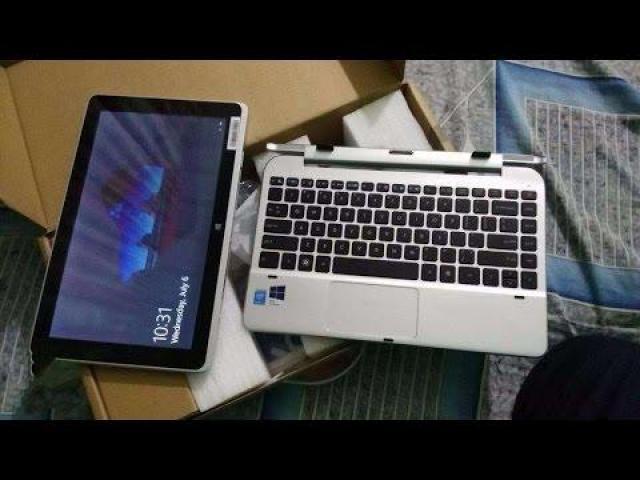 Haier Y11b (Laptop + Tablet)