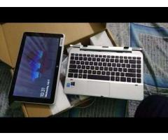 Haier Y11b (Laptop + Tablet)