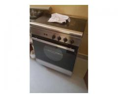 Corona cooking range  for sale in good price