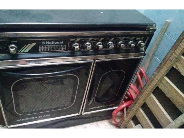 National cooking range For sale in good price