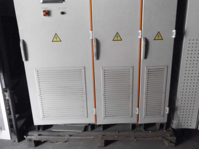 Sungrow Solar Grid-Connected Hybrid Inverter 500 kw Imported