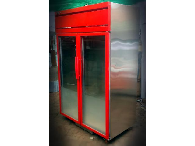 Meat Display Chiller in Pakistan, Chiller for Meat Shop in Pakistan